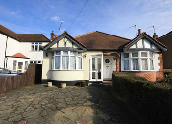 Thumbnail 2 bed bungalow for sale in Lyndhurst Avenue, Berrylands, Surbiton
