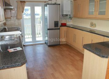 Thumbnail 5 bed detached house to rent in Corporation Rd, Grangetown