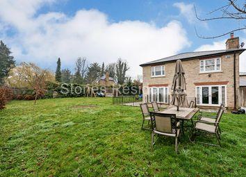 5 bed property for sale in Roundbush Lane, Aldenham, Watford WD25