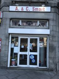 Retail premises for sale in Mary Elmslie Court, King Street, Aberdeen AB24