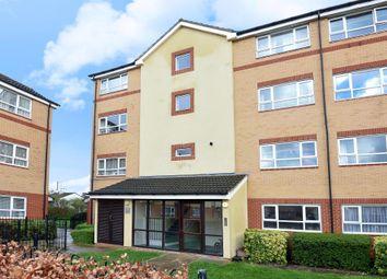 Thumbnail 2 bed flat for sale in Phoenix Court, Chertsey Road, Feltham