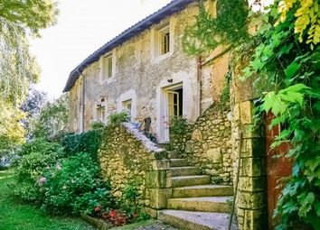 Thumbnail Commercial property for sale in Brantome, Dordogne, France