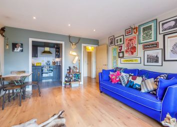 Thumbnail 1 bed flat for sale in Highfield Close, Hither Green, London