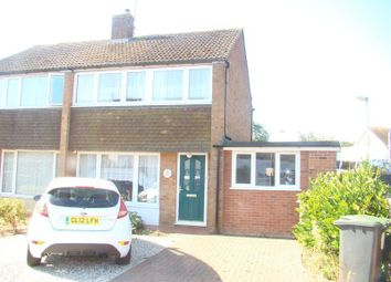 Thumbnail 1 bed property to rent in Rhodaus Close, Canterbury