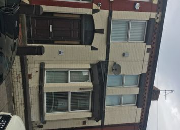 Thumbnail 1 bedroom terraced house to rent in Barrington Road, Wavertree, Liverpool