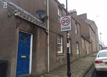 Thumbnail 1 bedroom flat to rent in Newtown, Cupar