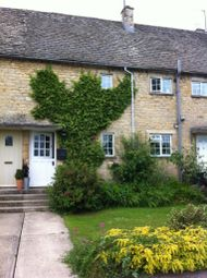 Thumbnail 2 bed terraced house to rent in Burford, Cotswolds