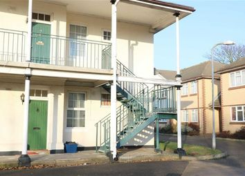 Thumbnail 1 bed flat for sale in Beech Lodge, Shoeburyness, Essex