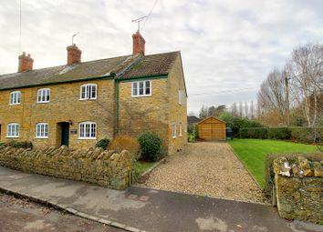 Thumbnail 4 bed end terrace house for sale in North Street, Nether Compton, Sherborne