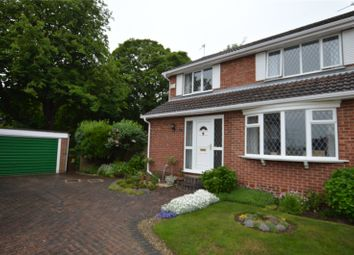 Thumbnail 4 bed detached house for sale in Sinclair Garth, Wakefield, West Yorkshire