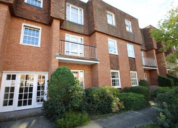 Thumbnail 2 bedroom flat to rent in Northfield Close, Northfield End, Henley-On-Thames