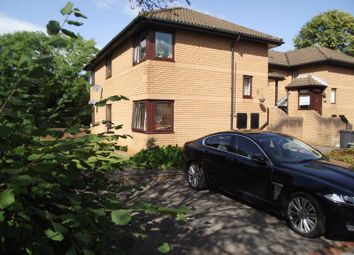 Thumbnail 2 bedroom flat to rent in Clarke Drive, Stapleton, Bristol