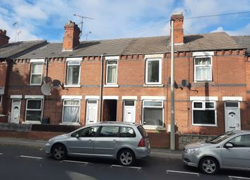 2 bed terraced house for sale in Sandy Lane, Worksop S80