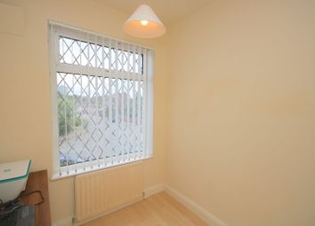 Thumbnail 3 bed terraced house for sale in Dudley Street, Coventry