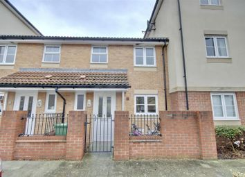 2 bed terraced house for sale in Iachino Avenue, Portsmouth PO2