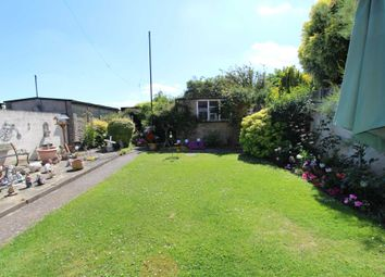 Thumbnail 3 bedroom semi-detached bungalow for sale in Abbey Road, Gravesend