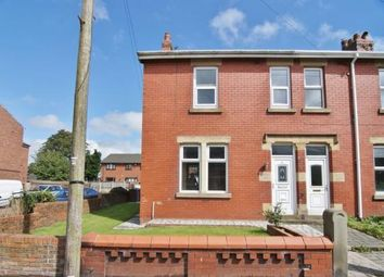 Thumbnail 3 bed end terrace house for sale in Clitheroes Lane, Freckleton, Preston, Lancashire