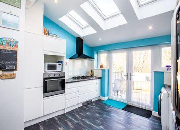 Thumbnail 2 bed terraced house for sale in Kings Road, Ashton-Under-Lyne