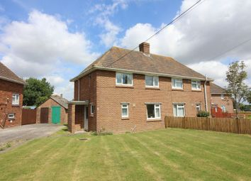 Thumbnail 3 bed semi-detached house for sale in Lightgate Villas, South Petherton