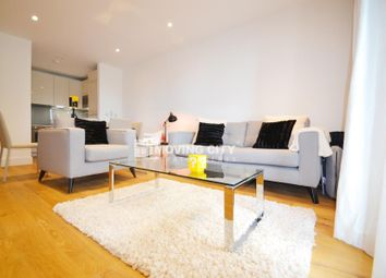 Thumbnail 1 bed flat for sale in Butler House, Dixon Butler Mews, London