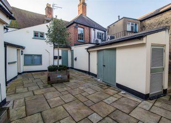 Thumbnail 1 bedroom flat for sale in Maidenhead Street, Hertford