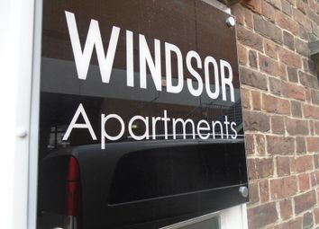 1 bed flat to rent in Windsor Terrace, Southampton SO14