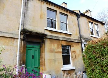 Thumbnail 1 bed flat to rent in Avondale Buildings, Larkhall, Bath