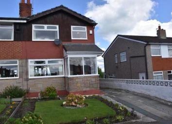 Thumbnail 3 bed semi-detached house for sale in Openshaw Drive, Pleckgate, Blackburn, Lancashire
