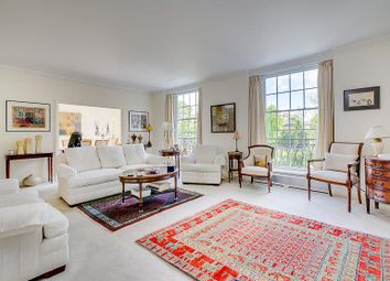 3 bed flat for sale in Fitzjames Avenue, London W14