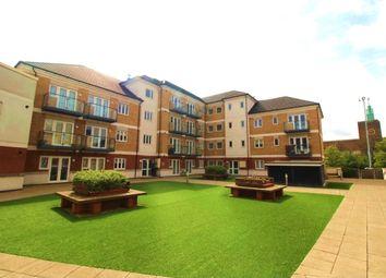 Thumbnail 2 bed flat to rent in Ley Farm Close, Watford