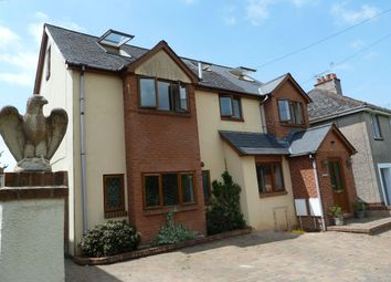 Thumbnail 5 bedroom block of flats for sale in Dawlish Park Terrace, Exmouth