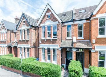 Thumbnail 5 bed terraced house for sale in Harfield Gardens, Grove Lane, London