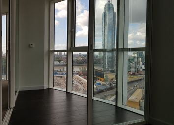 Thumbnail 2 bed flat to rent in Sky Gardens, 155 Wandsworth Road, London, Greater London.