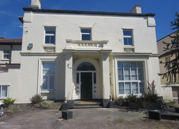 Thumbnail 1 bed flat for sale in Montpellier Crescent, New Brighton, Wallasey
