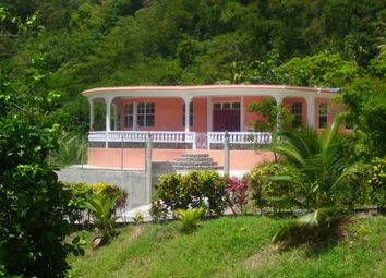 Thumbnail 3 bed bungalow for sale in 3 Bedroom Property, Shawford, Dominica