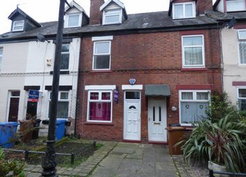 Thumbnail 4 bedroom terraced house for sale in Eryngo Street, Offerton, Stockport