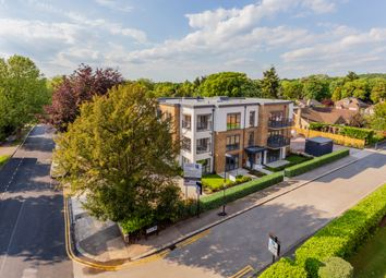 Thumbnail 2 bed flat for sale in Plot 6, Heathlands, The Avenue, Hatch End, Middlesex