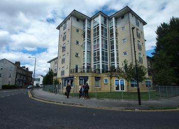 Thumbnail 2 bed flat to rent in Queens Square, Station Road, Morecambe
