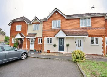 Thumbnail 2 bed terraced house for sale in Old School Place, Woking