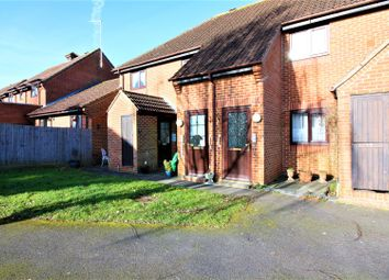 Thumbnail 2 bed flat for sale in Home Meadow, Welwyn Garden City