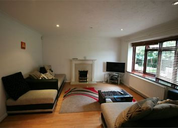 Thumbnail 4 bed detached house to rent in Glencoe Road, Yeading, Hayes