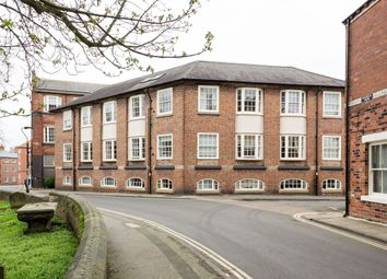 Thumbnail 2 bed flat for sale in Buckingham Court, Bishophill Junior, York