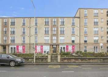 Thumbnail 2 bed flat for sale in 5/2 Flaxmill Place, Bonnington, Edinburgh