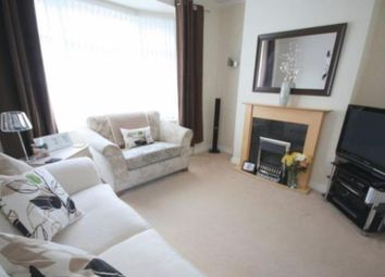 Thumbnail 2 bed terraced house to rent in Bartlett Street, Darlington, Co. Durham