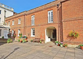 Thumbnail 2 bed flat for sale in Barham Mews, Teston, Maidstone, Kent