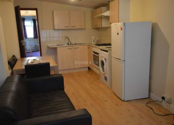 Thumbnail 1 bed flat to rent in Swan Road, West Drayton