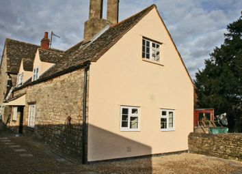 Thumbnail 4 bed farmhouse to rent in Farmoor, Oxford
