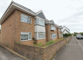 Thumbnail 2 bed flat to rent in Croft Road, Parkstone, Poole