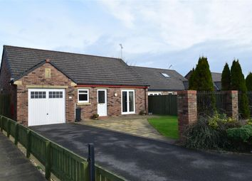 Thumbnail 2 bed detached bungalow for sale in Hazelgrove, Seaton, Workington