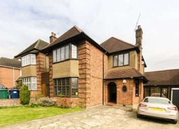 Thumbnail 4 bed property to rent in Friern Barnet Lane, North Finchley